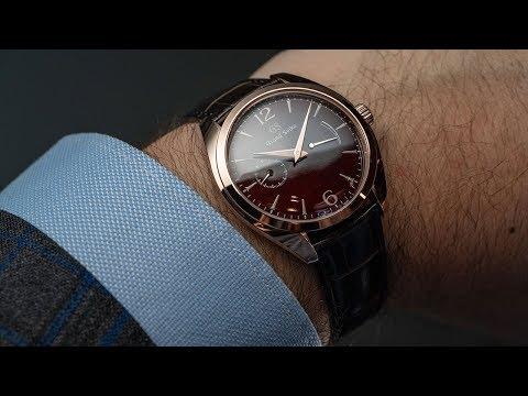 4 New Watches That Herald Grand Seiko's Dressy Revolution
