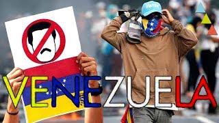 ¿Por qué Venezuela no sale de la crisis?