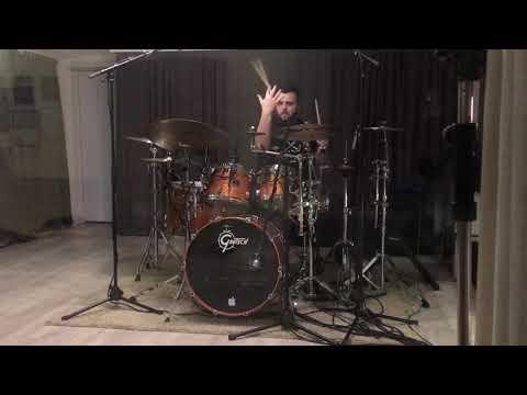 Amadeus bend  Lazu teshort drum
