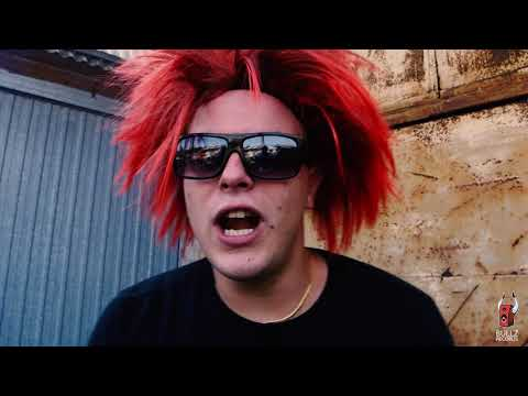 Silent Bob - New Punk (prod. Sick Budd)