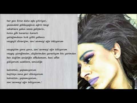 Yıldız Tilbe- Vazgeçtim (1995)