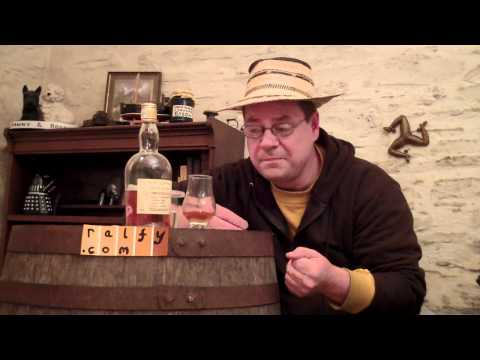 whisky review 188 - Foursquare Single Cask