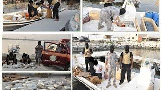 وثيقة مسربة تكشف اقدام داعش على بتر اعضاء أسراه والاتجار بها