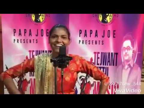 Jeeeju | Miss Pooja Ft Harish Verma | G Guri | Latest Punjabi Song 2017 || Manpreet hans singing
