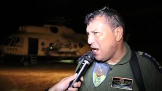 سلاح الجو الليبي يرد على استهداف المدنيين في بنغازي بغارات ليلية (فيديو)