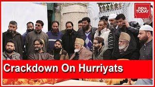 Pulwama Attacks : Hurriyat Leaders To Lose Security Cover ?