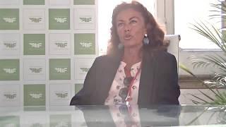 Cristina Marino e Diana Negri - XXIX Convegno Nazionale AIF