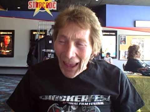 shockerfest 2009: Interview With Robert Axelrod (voice of Lord Zedd) pt 3