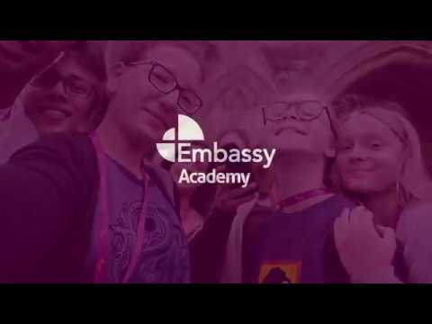 A traditional British boarding school experience | Embassy Academy