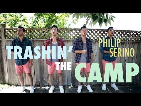Trashin' the Camp from Disney's Tarzan - Philip Serino (Cover)