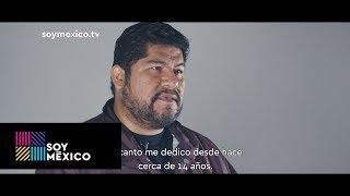 Música de calle: Ópera | Capítulo 08 | #SoyMéxico