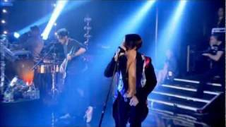 Red Hot Chili Peppers - Monarchy Of Roses - Live from Koko 2011 [HD]
