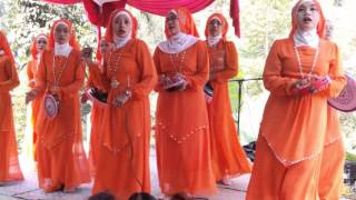 Qasidah IBU-IBU  YPP NURUSSA'ADAH AL-MUSRI' ( Group Al-munajah)