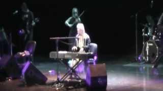 Смотреть видео Концерт группы  Fleur в Москве онлайн