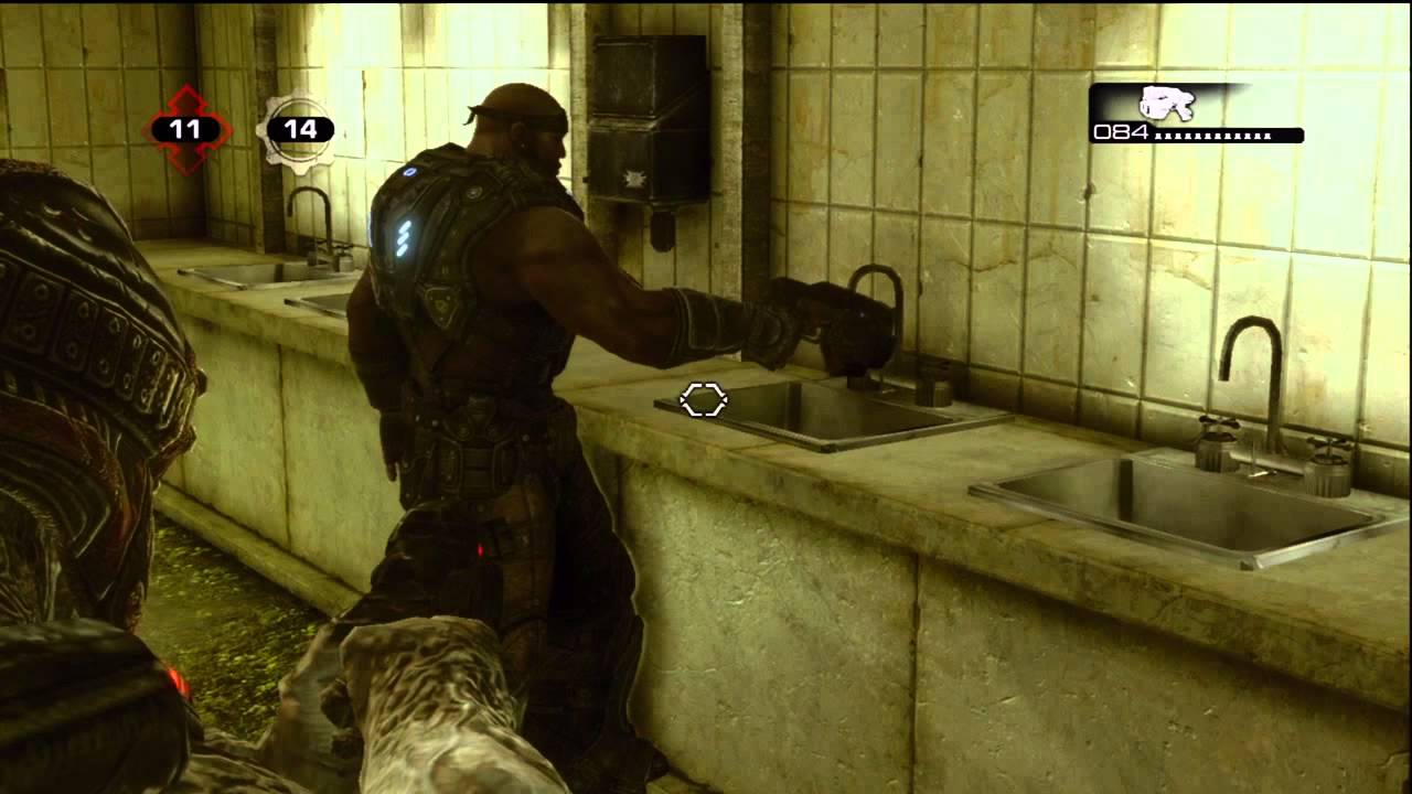 gears of war funny - photo #29