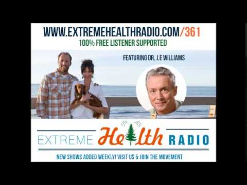 Dr. J.E. Williams The TRUTH About Measles & Your Immune System!