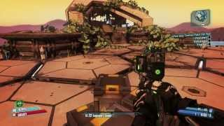 Borderlands 2 Tips and Tricks: Easy Farm BNK3R for the Bitch