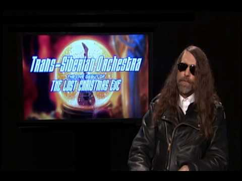 Trans-Siberian Orchestra - Q&A with Paul O'Neill: Origins of TSO