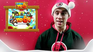 Bloons TD 6 7.0 Update - NEW HERO, EVENT & MORE!