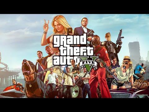 GTA 5 Role Play ( RP ) : Базар лечебных трав