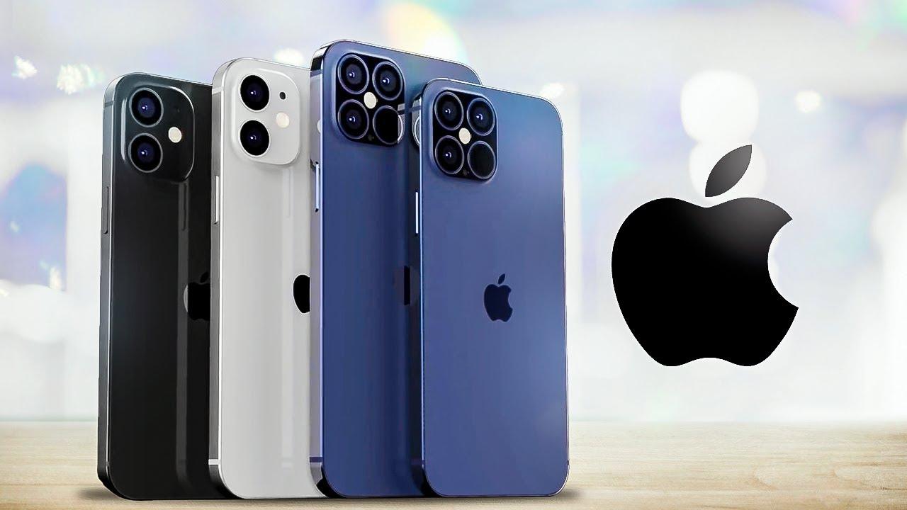 iPhone 12, todo lo que SABEMOS a fecha de hoy 🤫