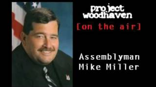 Project Woodhaven Interviews Mike Miller About Firehouses