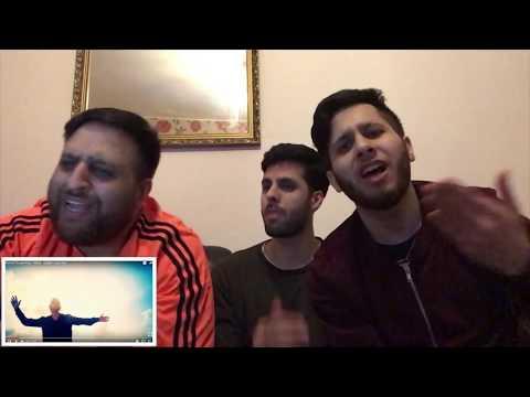 Ahmed Chawki ft. Pitbull - Habibi I Love You *Reaction*