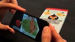 Augmented Reality-Gewinnspiel bei BILLA