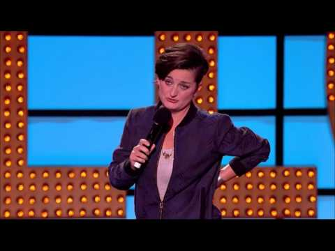 Zoe Lyons Live at the Apollo