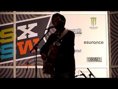 Michael Kiwanuka -