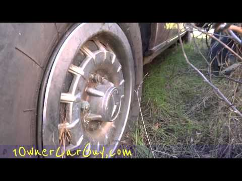 Mercedes Benz Hubcap Plastic Wheel Knockoff W123 Video Aftermarket Fake Wheel Covers ??