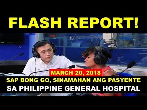 DZRH Network News - March 20, 2018