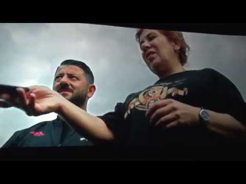 Десна-ТВ: Без цензуры: кинотеатр Десногорска глазами зрителей