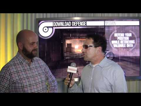 Goldeneye Reloaded Interview with Rob Matthews