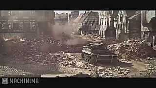 World of Tanks Best Trailer Ever.