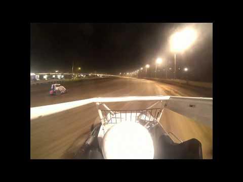 Pennsylvania Motor Speedway 8/24/13