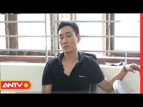 An ninh 24h   Tin tức Việt Nam 24h hôm nay   Tin nóng an ninh mới nhất ngày 19/06/2019   ANTV