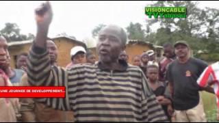 UNE JOURNEE DE DEVELOPPEMENT DANS LE NKAM AVEC LE PNDP :NKONDJOCK ET NDOBIAN thumbnail