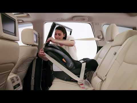 Chicco Keyfit 35 Infant Car Seat, Britax B Safe 35 Car Seat Base Installation With Belt