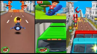 Subway Runners Dash   Gameplay episode 1 screenshot 3
