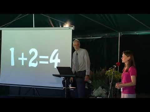5 Veselības seminārs - 7 soļi uz labu veselību, Lū Kīts