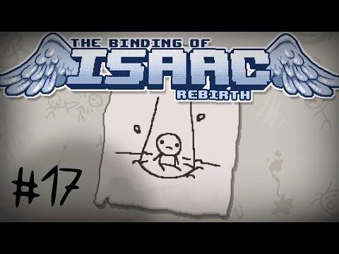 The Binding of Isaac: Rebirth w/ Süti 17. Rész - Jövendőmondó letöltés