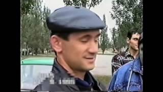 Криминал Тольятти. Лихие 90е Часть1 (Документальный фильм)