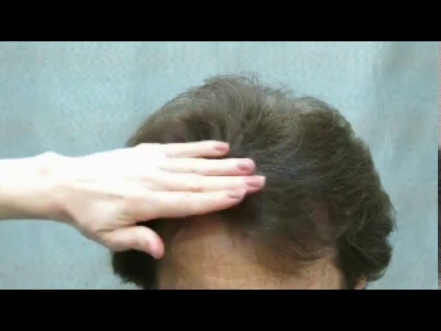 KeratinMD Hair Fibers Tutorial