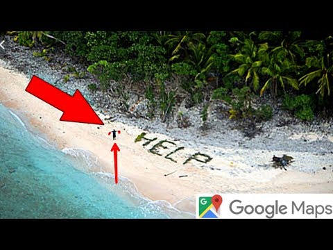 जब Google Maps ने बचाई जान | 5 Times Google Maps Saved Lives