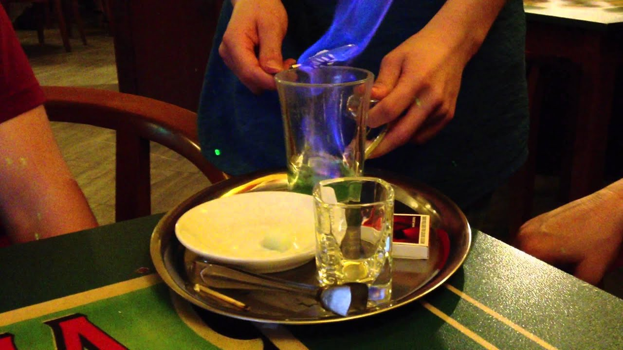 Assenzio: liquore e gradi - Idee Green