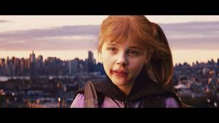 Пипец(Kick-Ass)  Убивашка(Hit-Girl) Chloё Grace Moretz
