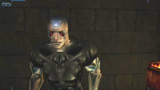 Deus Ex: Letting Gunther Loose