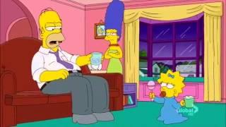 Los Simpson 23x07
