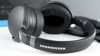 Sennheiser HD 4.30 Review - Best Headphones under $100